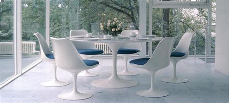 Formidable Table Ronde Salle A Manger #7: table-design-ronde-120cm-style-tulipe.jpg