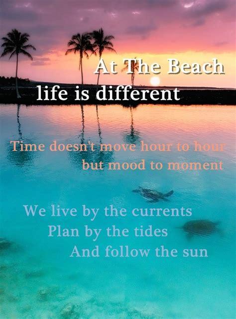 sun beach quotes quotesgram