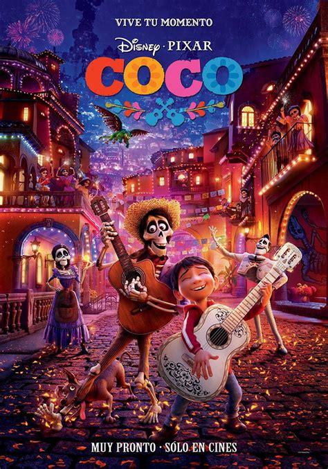 coco hd movie coco teaser trailer
