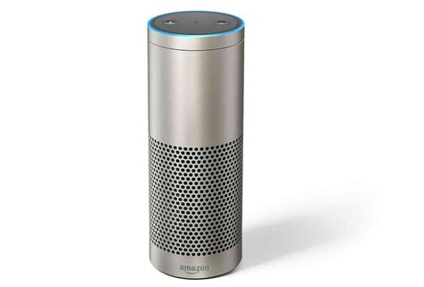 amazon echo plus the simple way to start your smart home new amazon echo debuts for 99 99 echo plus also revealed
