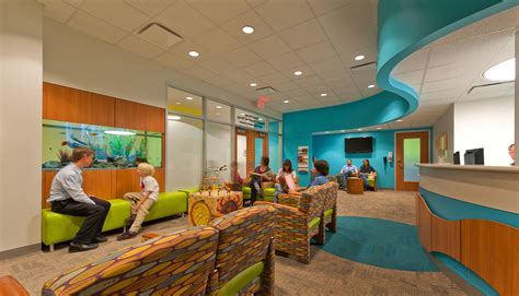 Office Lobby Design Ideas by Texas Children S Hospital West Campus Page