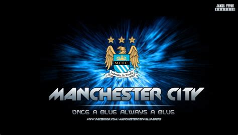 Kaos Manchester City Logo city the best wallpaper