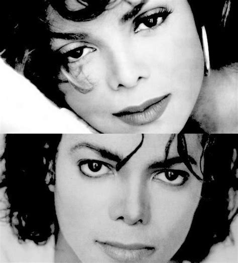Janet Jackson On Michael by Michael And Janet Jackson Photo 28162866 Fanpop
