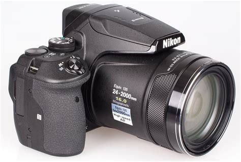 Nikon P900 83x Review by Nikon Coolpix P900 Review Ephotozine