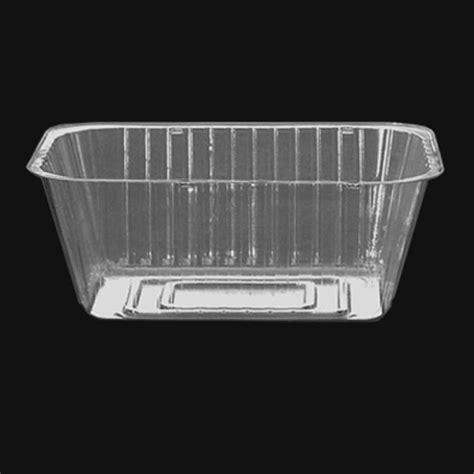 Clear Plastic Planter Liners 7 5 oval clear vinyl basket liner curtis wagner plastics