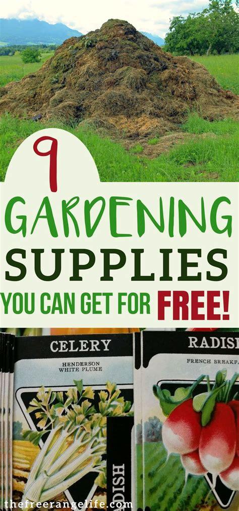 25 unique gardening supplies ideas on garden