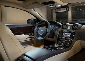 Jaguar Xj Interior Photos 2017 Jaguar Xj Release Date And Price Auto Otaku