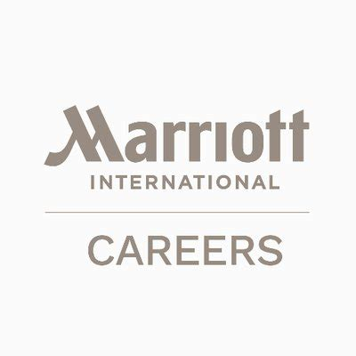 marriott careers on twitter quot job of the day assistant