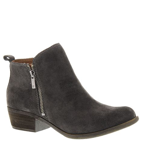 boat clothes brands lucky brand basel women s boot ebay