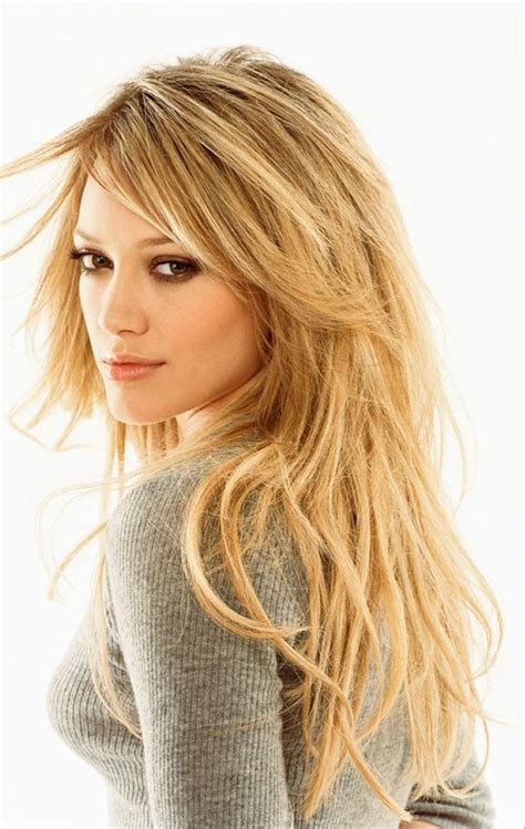 hairstyles in way 9 ultimate way to spice up medium long hair with bangs