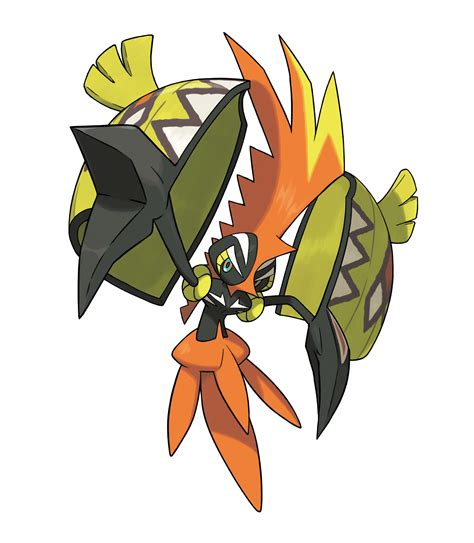 coloriage tokorico pokemon 224 imprimer