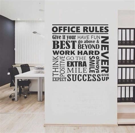 home decor stickers stickers home decor wall decals office company home