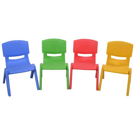 armchair for kids aliexpress com buy set of 4 kids plastic chairs