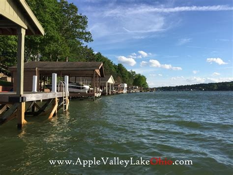 apple valley lake ohio homes for sale 844 411 5253