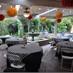 how to decorate how to decorate garage for graduation party 5 ways for amazing celebration home improvement day