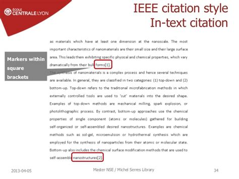 ieee sle report copyright quotations and figures in your report