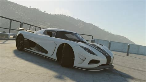 The Crew Koenigsegg Agera R