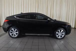 Acura Zdx Price Used 2012 Acura Zdx Advance Pkg At Certified Beemer