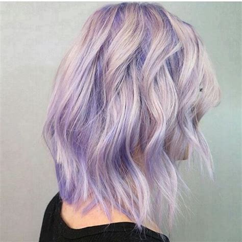 hairstyles with blonde and purple highlights best 25 purple blonde hair ideas on pinterest blonde