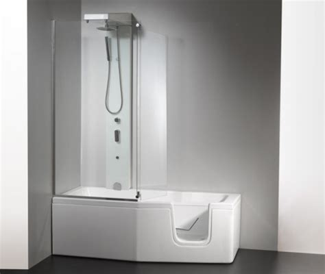 vasca sportello vasca con sportello box doccia quot compact quot 150x70 170x70