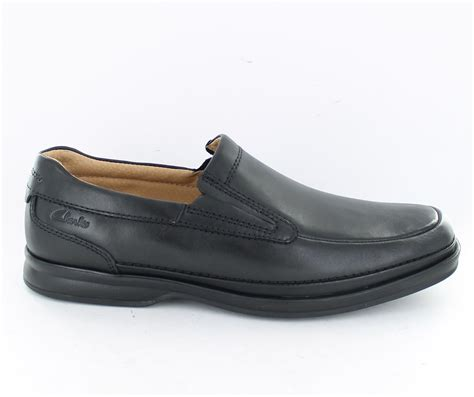 clark shoes sale sale mens clarks active air slip on shoes scopic step