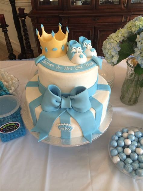 A New Prince Baby Shower Theme by 17 Best Images About Baby Shower And Treats On