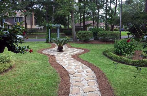 Paving Stone Ideas (Patio & Walkway Designs)   Designing Idea