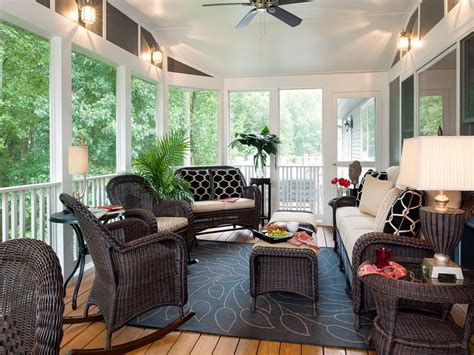 planning ideas screened porch plans ideas the front