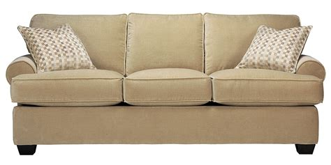 upholstered pillow back rolled arm sofa collection club
