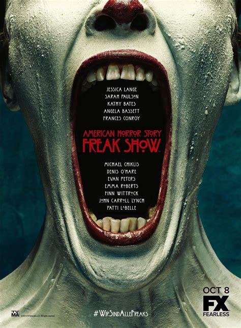 american horror story a true freak must be born will freakshow be american horror story s best season yet loser city