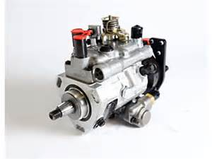how diesel fuel injection system works
