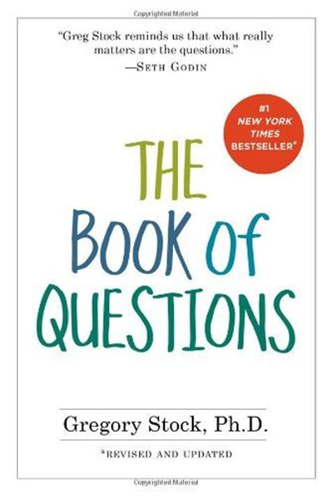 Or Question Book 21 Thought Provoking Questions To Ask Ourselves Weightless