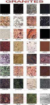 catalog popular top granite colors 2017 in india best