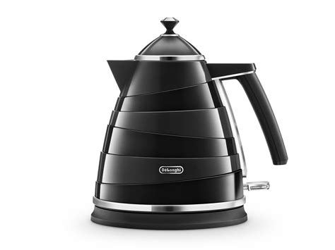 Delonghi Toaster And Kettle Set Cream Delonghi Icona Kettle And Toaster Black Lakeland The Home
