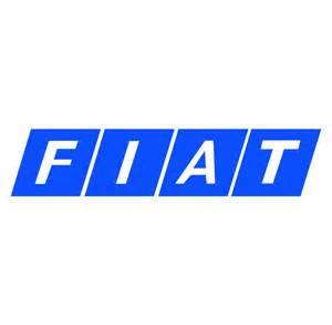 Fiat Logo Vector Fiat Logo 2013 Geneva Motor Show