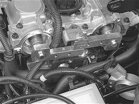 turbo attempting  replace timing belt   front cam seals  exhaust cam