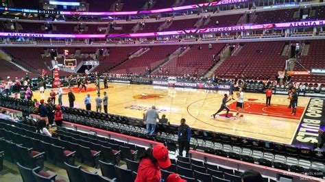 section 110 united center chicago bulls interactive seating chart brokeasshome com