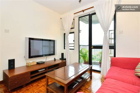 2 bedroom serviced apartment flat for rent in discovery