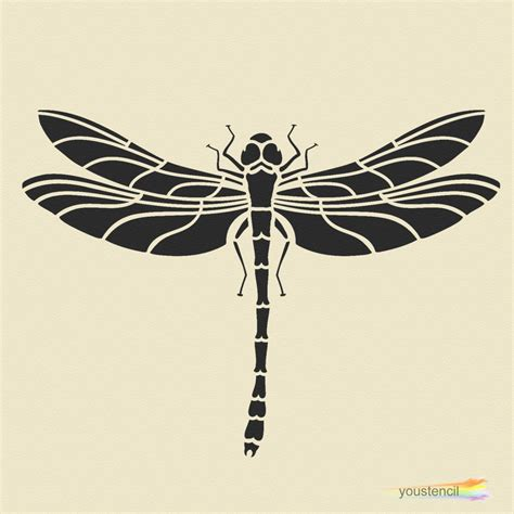 dragonfly template dragonfly stencils related keywords dragonfly stencils