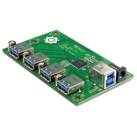 VIA Labs Intros Second Generation USB 3.0 Hub Controller