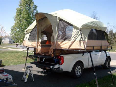 pickup truck awning pickup truck tent cers i fancy this pinterest