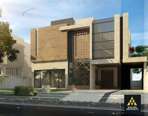 3d front elevation com modern house plans house designs 1 kanal house contemporary architecture home designs 3d