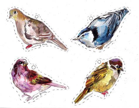 printable images of a bird love thomas birdwatch