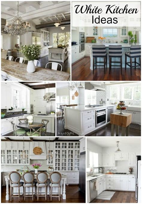 kitchen refresh ideas white kitchen ideas refresh restyle