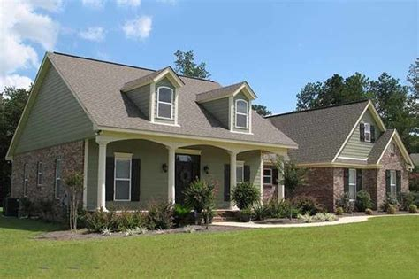 5 Bedroom House Plans With Bonus Room by Country Style House Plan 4 Beds 3 Baths 2500 Sq Ft Plan