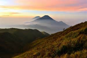 image gallery pemandangan gunung