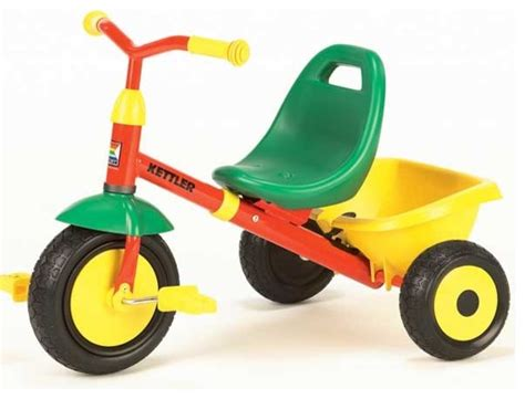 Kitchen Cabinets Review Kettler Air Junior Tricycle Kids Toys And Games By