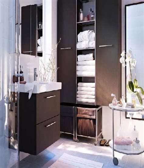 bathroom dressing 2012 ikea storage organization ideas