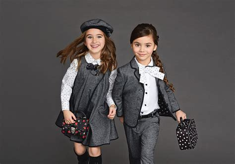 Who Are They Kidding Dolce Gabbana by Back To School Dolce Gabbana Winter 2016 Clothes
