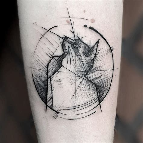 sketch tattoo style sketch tattoos by frank carrilho show the of